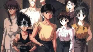 Yu Yu Hakusho Unreleased Tracks Free Video Game OST