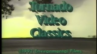 Tornado Video Classics - Volume One(VHS collection of tornado footage from before 1993, including coverage of early storm chasers from the 1970's and 1980's, basic tornadic understandings, the ..., 2014-11-17T02:22:12.000Z)