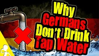 Why Germans Don