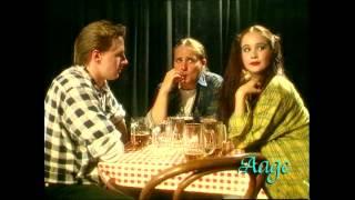 PLAGIAT TV SPOT - DISKOFIL (1995)