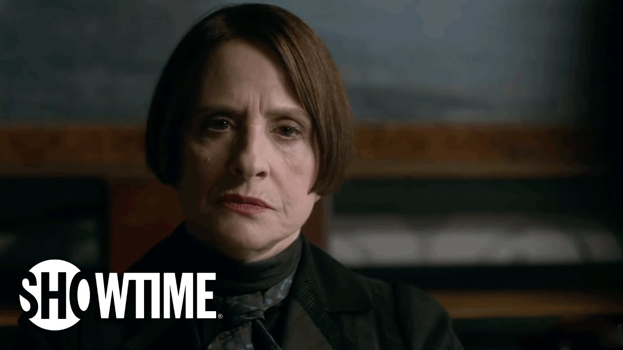 Download Penny Dreadful | 'Dr. Seward' Official Clip | Season 3 Episode 1