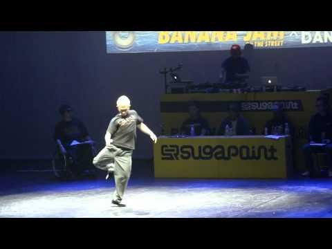 (Poppin) Quarter Final 3_ JayOne VS DoKyun