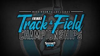 FILM   MVL Track & Field Championships 2018
