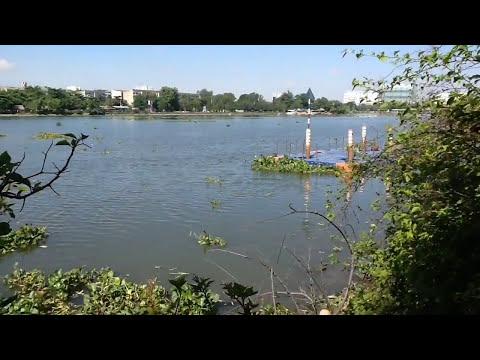 Visit at 4S Riverside Garden, Ho Chi Minh City, Vietnam