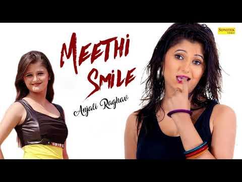 Mithi Smile | Anjali Raghav, Sumit Ujhana | Latest Haryanvi Song 2018 | Maina Music