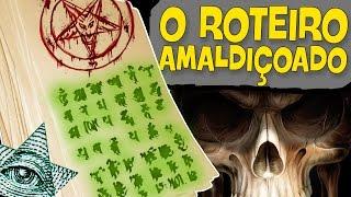 O ROTEIRO AMALDIÇOADO QUE MATOU OS ATORES! thumbnail