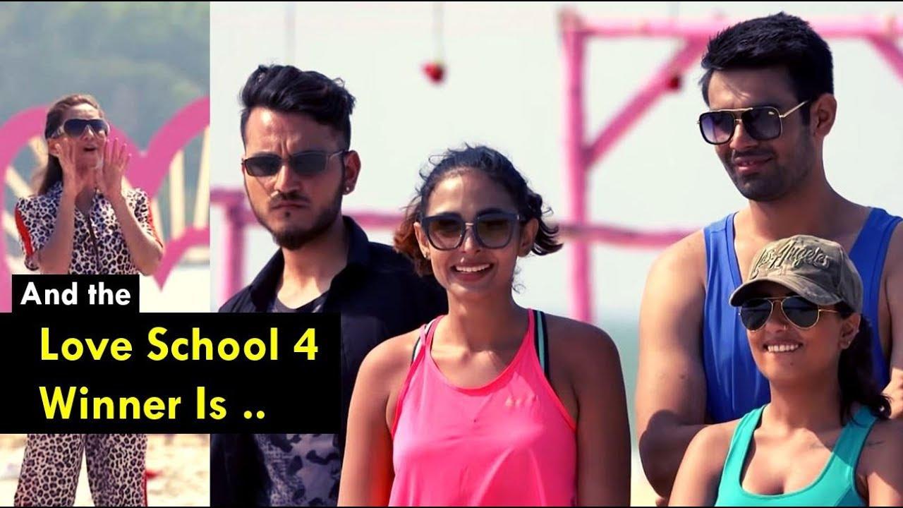 MTV Love School 4 Contestants, Judges, Hosts, Elimination, Winner