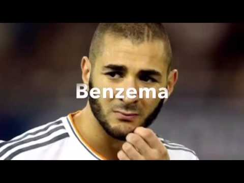 TOP 40 Muslim Soccer players