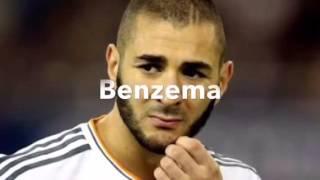 TOP 40 Muslim Soccer players