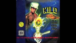 Kilo - Cocaine