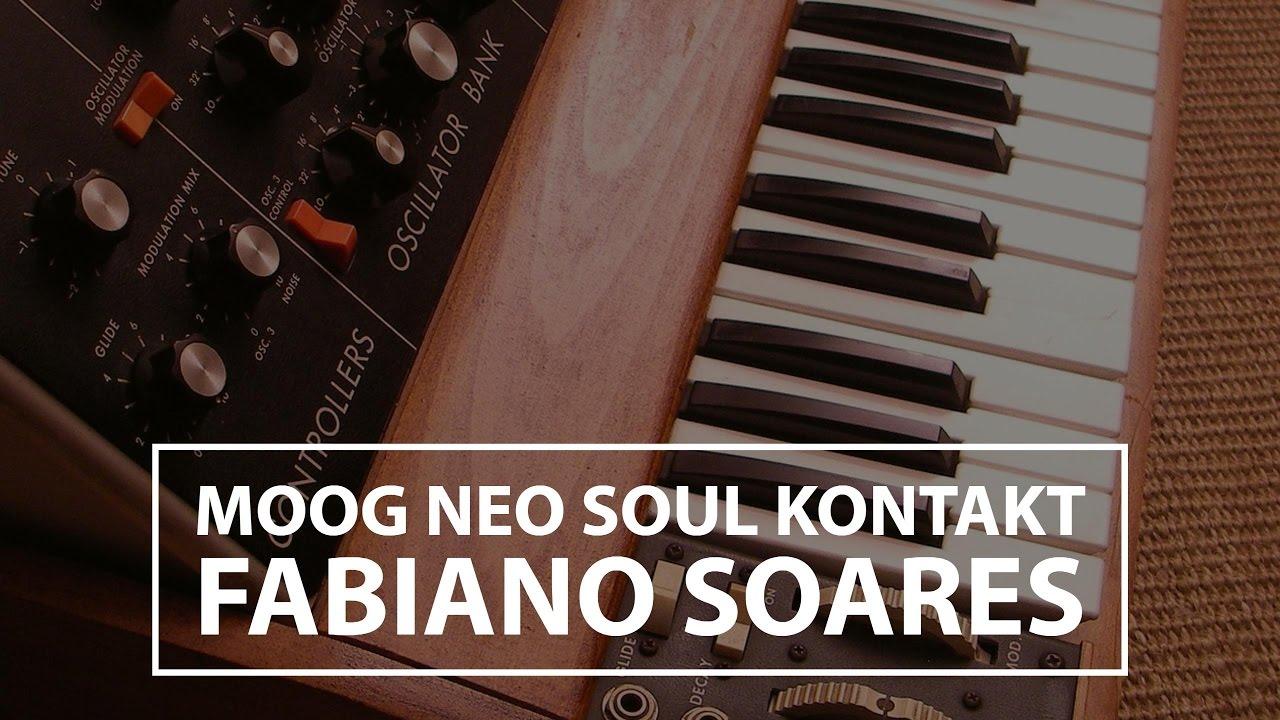 neo soul keys kontakt download