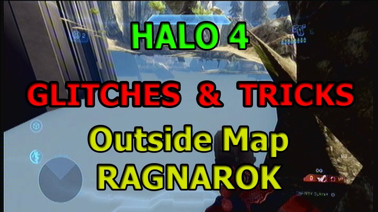Halo 4 Forge Maps In Matchmaking