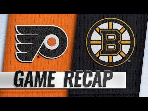 Sanheim nets OT winner for Flyers' sixth straight win