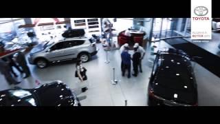 Конкурс профессионального мастерства Toyota'2013(13 сентября 2013 года в Киеве состоялся Четвертый национальный конкурс профессионального мастерства Toyota...., 2013-10-01T10:44:17.000Z)