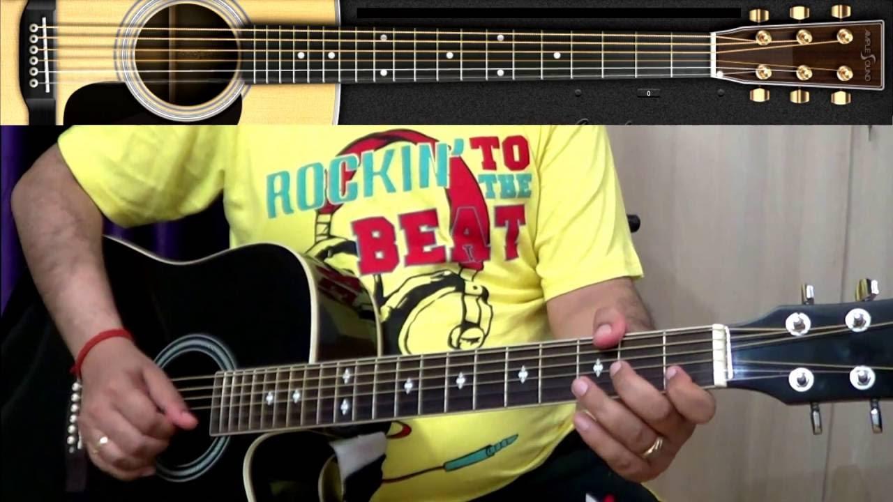 Sailor's Hornpipe - Plectrum Guitar (Grade 1) Trinity
