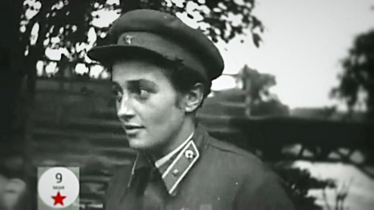 Ljudmila Michailowna Pawlitschenko