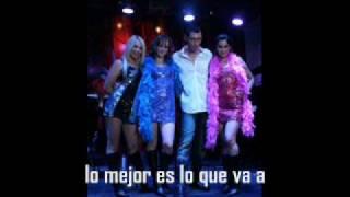 Bienvenidos al show, The Sacados [Súbete al bus] - w/ lyrics
