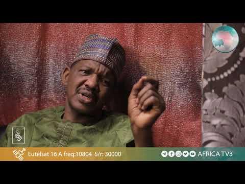 IYALINA EPISODE 11  ( RAMADAN SEIRES ) | AFRICA TV3