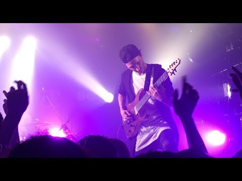 Novelists | Under Different Welkins | LIVE Japan Tour 2018