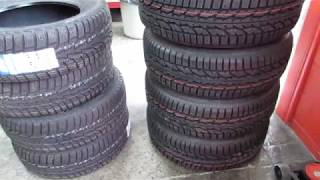 CHEAP TIRES VS BRAND NAME TIRES (WHAT SHOULD I BUY!)