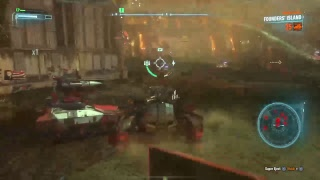 BATMAN ARKHAM KNIGHT - (Prt 3) - PS4 GAMEPLAY/FREE ROAM