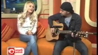 Tany Vander - Lendo Calendo (live acoustic version)