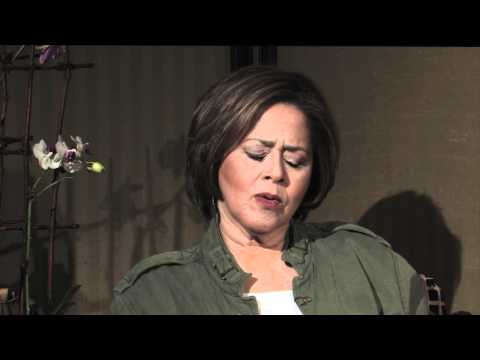 Anna Deavere Smith introduces Let Me Down Easy at Berkeley Rep