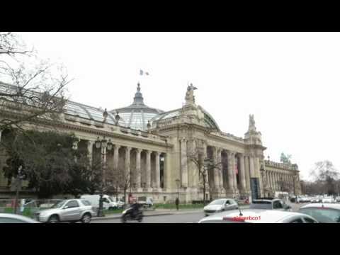 LOS DOS GRANDES PALACIOS PARIS playerbcn1