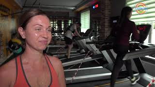 Фитнес-центры Солнечногорска возобновили работу после карантина