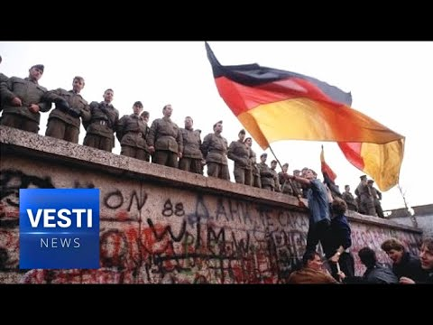 The West Destroyed Everything: East Germans Can't Forget the Disastrous Reunification Process