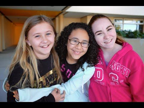 Beyond Program at Seven Springs Middle School