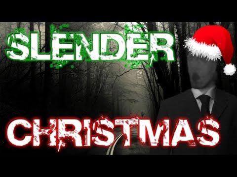 Slender: Christmas Special