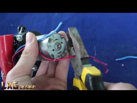 عمل شاحن يدوي USB Charger