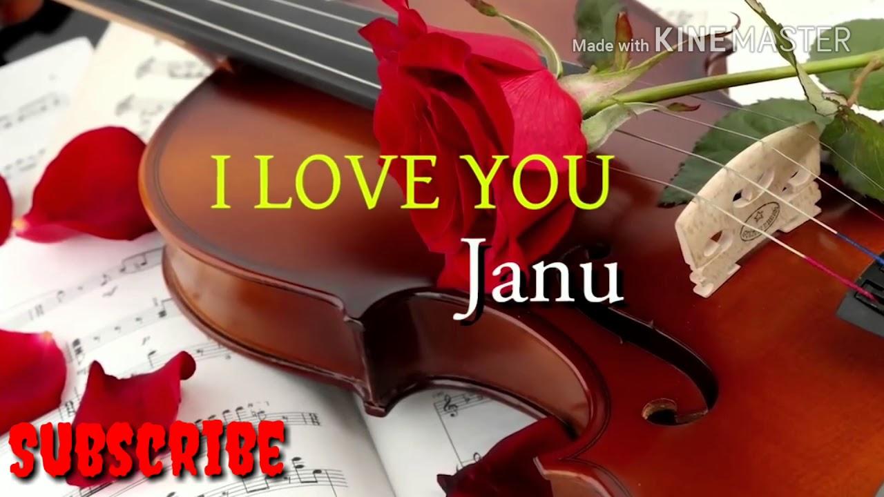 Love U Raa Song Lyrics - Chirutha