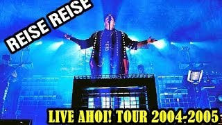 [01] Rammstein - Reise Reise Live Ahoi Tour 2004-2005 (Multicam)