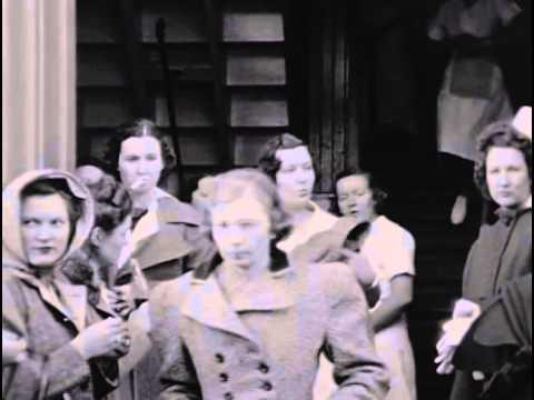 H. Lee Waters films of Durham, North Carolina, ca. 1937-1942 [MPF.86.1-5]