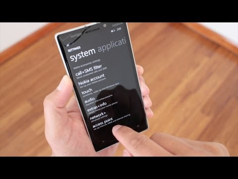 How to uninstall any OEM app on Windows Phone 8