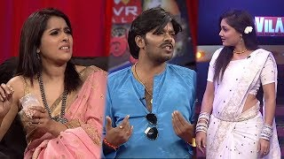 All in One Super Entertainer Promo | 10th April 2017 | Dhee Jodi | Jabardasth | Extra Jabardasth