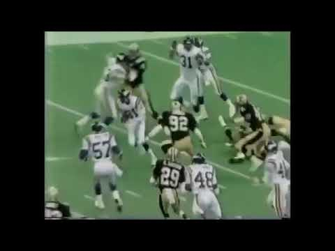 Turning Points   1987 NFC Wild Card - Anthony Carter