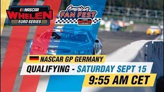 Qualifying | NASCAR GP GERMANY 2018