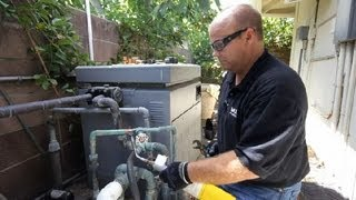 How to Remove a Soldered Plumbing Joint : Plumbing Help