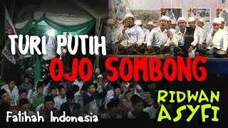 Download Turi putih - Ojo Sombong
