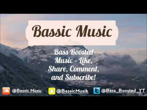 Migos - T-Shirt [Bass Boosted] HD