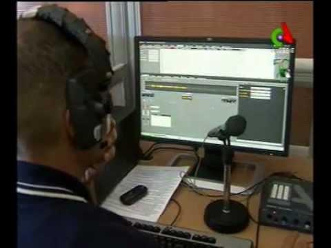 Algerie,Radios publiques.