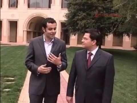 i-Tech Entrepreneurs: Ramy Adeeb - Khosla Ventures.