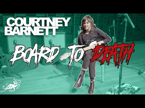 Board To Death!