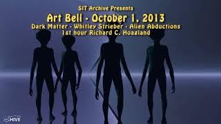 Art Bell's Dark Matter - Whitley Strieber - Alien Abductions