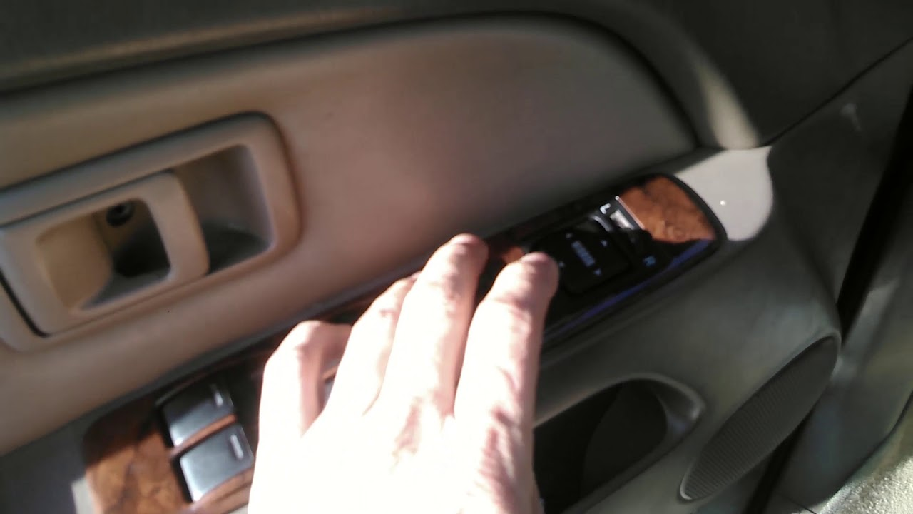 1999 toyota 4runner key fob replacement