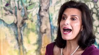 Características para construir un buen amor - Tere Díaz