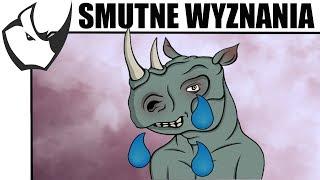 Smutne Wyznania Nosorożca i Twitch w Jungli